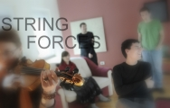 String Forces на Д Фестивал