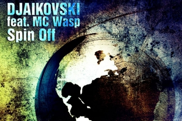DJAIKOVSKI feat. MC Wasp - SPIN OFF