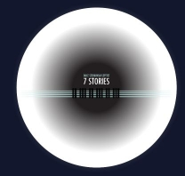 GOCE STEVKOVSKI SEPTET - 7 STORIES